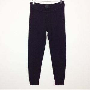 J Crew Collections Cashmere leggings
